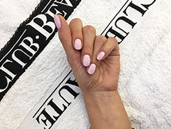 Manicure Milano