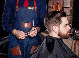 Barbering Milano