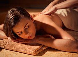 Massaggio Emolinfatico Milano