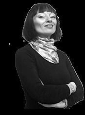 Anna Maria Ferrara - docente di laboratorio acconciatura