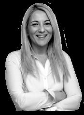 Elena Ricci - docente area linguaggi e referente sostegno