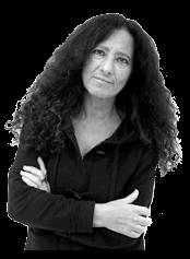 Elvezia Raimondo - docente di cultura scientifica