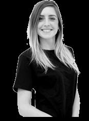 Francesca Tiritiello - docente di laboratorio estetica, teoria professionale, coordinamento percorsi Extra DDIF