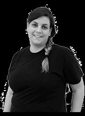 Ilaria Pisani - docente di laboratorio estetica e teoria professionale