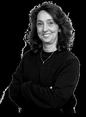 Maddalena Moretti - docente di laboratorio estetica e teoria professionale