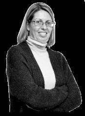 Manuela Zingale - docente di diritto e economia
