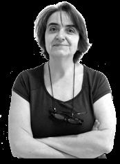 Maria Rosaria Tanferna - docente di inglese