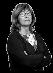 Noemi Forini - docente di arti applicate
