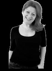 Patrizia Farneti - docente di laboratorio acconciatura
