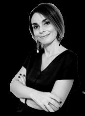 Simona Solimando - responsabile sostegno e docente di comunicazione e psicologia