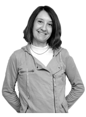 Manuela Vorticosi  - docente di informatica