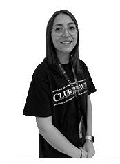 Natalina Tiso - docente di laboratorio acconciatura e teoria professionale