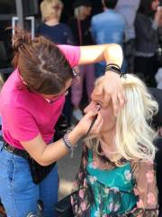 Evento Future Stars (settima tappa) Hair & MakeUp