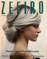ZEFIRO new edition