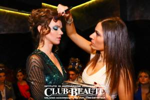 Evento Club Beaute'