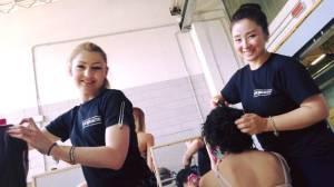 Club Beauté collabora con il Politecnico di Milano - Sfilata 2017
