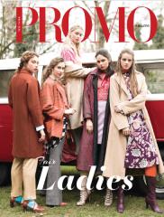 Club Beauté su PROMO Magazine New York - Gennaio 2018